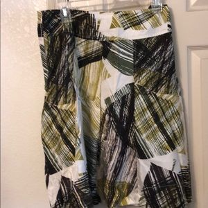 Size 16 New York and Company Skirt